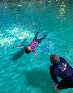 Swim Test-2